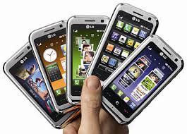 cep telefonları