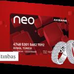Akbank Neo Kart İle Vergi Harcı Borcu Ödeme